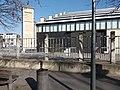 Lyon 7e - Halle Tony Garnier, côté gauche de la façade.jpg
