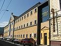 Máramarossziget, Börtön múzeum.JPG
