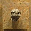 Máscara prehispánica - Museo Nacional de Antropología (México) 03.jpg