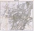 München Stadtplan 1837 Stich Georg Mayr für Georg Franz.jpg