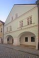 Měšťanský dům (Hradec Králové), Rokitanského 64.JPG