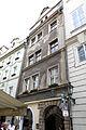 Měšťanský dům U Francouzské koruny Karlova 4.jpg