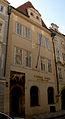 Městský dům U zlatého tygra (Staré Město), Praha 1, Husova 17, Staré Město.jpg