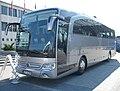 M-B Travego coach in Kielce.jpg