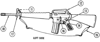 Ak 47 Breakdown Diagram additionally Dropin Autosear in addition M1 Carbine Parts Schematic in addition Ar Bolt Carrier as well Yes Lfr. on auto sear dimensions