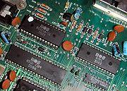 Procesor-předchůdce 6510