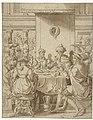 Maaltijd van Esther en Ahasverus, RP-T-1897-A-3479.jpg