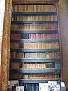 maarten maartenshuis - bibliotheek 2