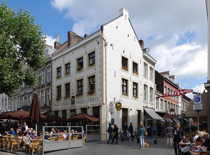 melhores cidades da Holanda para morar