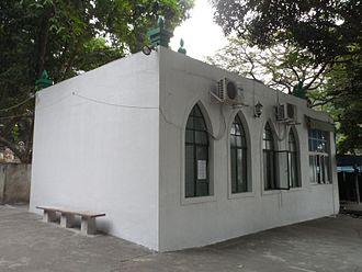 Islam in Macau - Macau Mosque