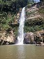 Madhabkunda Waterfall View.jpg
