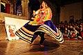 MadhuJagdhish Dharohar dance.jpg
