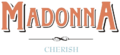 Madonna - Cherish logo.png