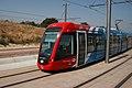 Madrid - Metro Ligero (línea 2) - Colonia Jardín - 20070804c.jpg