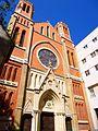 Madrid - Santuario de Nuestra Señora del Perpetuo Socorro (PP Misioneros Rendentoristas) 03.jpg