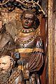 Maestro dell'altare nenkersdorfer (forse matthias plauer), altare con l'adorazione dei magi, 1510-15 ca. 02.jpg