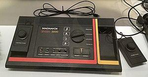 Magnavox Odyssey series - Magnavox Odyssey 3000