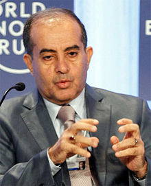 Mahmoud Jibril (World Economic Forum Special Meeting 2011).jpg