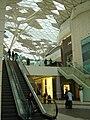 Main entrance Westfield London.JPG
