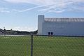 Maintenence Hangar Conf Center LSide FOF 14Dec09 (14589862772).jpg