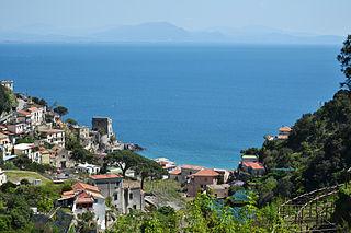 Maiori Comune in Campania, Italy