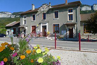 Saint-Julien-en-Vercors Commune in Auvergne-Rhône-Alpes, France