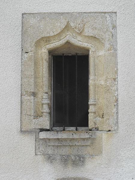 Maison Boiteux, Bief, Doubs, France