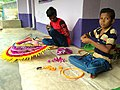 Making Chhau Masks - Chorida - VI.jpg