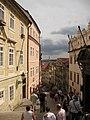 Malá Strana, Prague 1, Czech Republic - panoramio (3).jpg