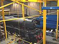 Mallard and Flying Scotsman in the National Railway Museum - geograph.org.uk - 3090542.jpg