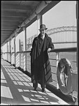 Man on board the SS Mariposa in Sydney Harbour (4249312397).jpg