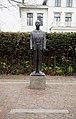 Man voor het Vuurpeloton - Haarlem.jpg