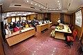 Manash Bagchi - Presentation - Technology for Museums - VMPME Workshop - Science City - Kolkata 2015-07-16 9137.JPG