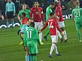 Manchester United v AS Saint-Étienne, February 2017 (32).JPG