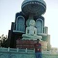 Manglaytan Temple in Aligarh.jpg