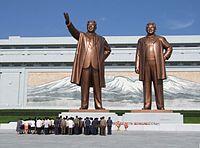 Mansudae Grand Monument 18.JPG