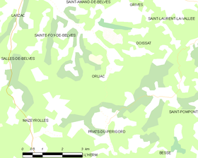 Map commune FR insee code 24313.png