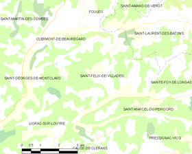 Map commune FR insee code 24405.png