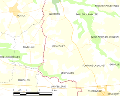 Map commune FR insee code 27455.png