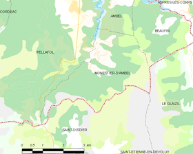 Map commune FR insee code 38241.png