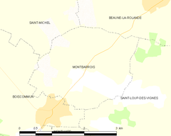 Map commune FR insee code 45209.png