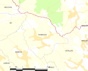 Map commune FR insee code 59519.png