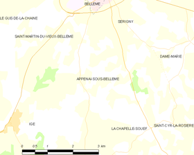 Map commune FR insee code 61005.png