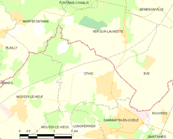 Map commune FR insee code 77349.png