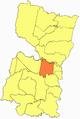 Map of Minga Guazú.PNG