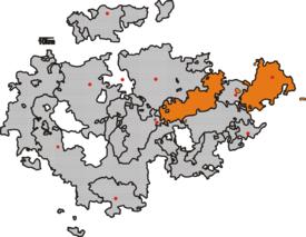 Duchy of Saxony-Altenburg