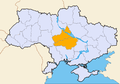 Map of Ukraine political Centralnyi raion.png