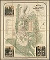 Map of the new convalescent camp, Fairfax Co., Va. four miles S.W. from Washington, D.C. (5120542269).jpg