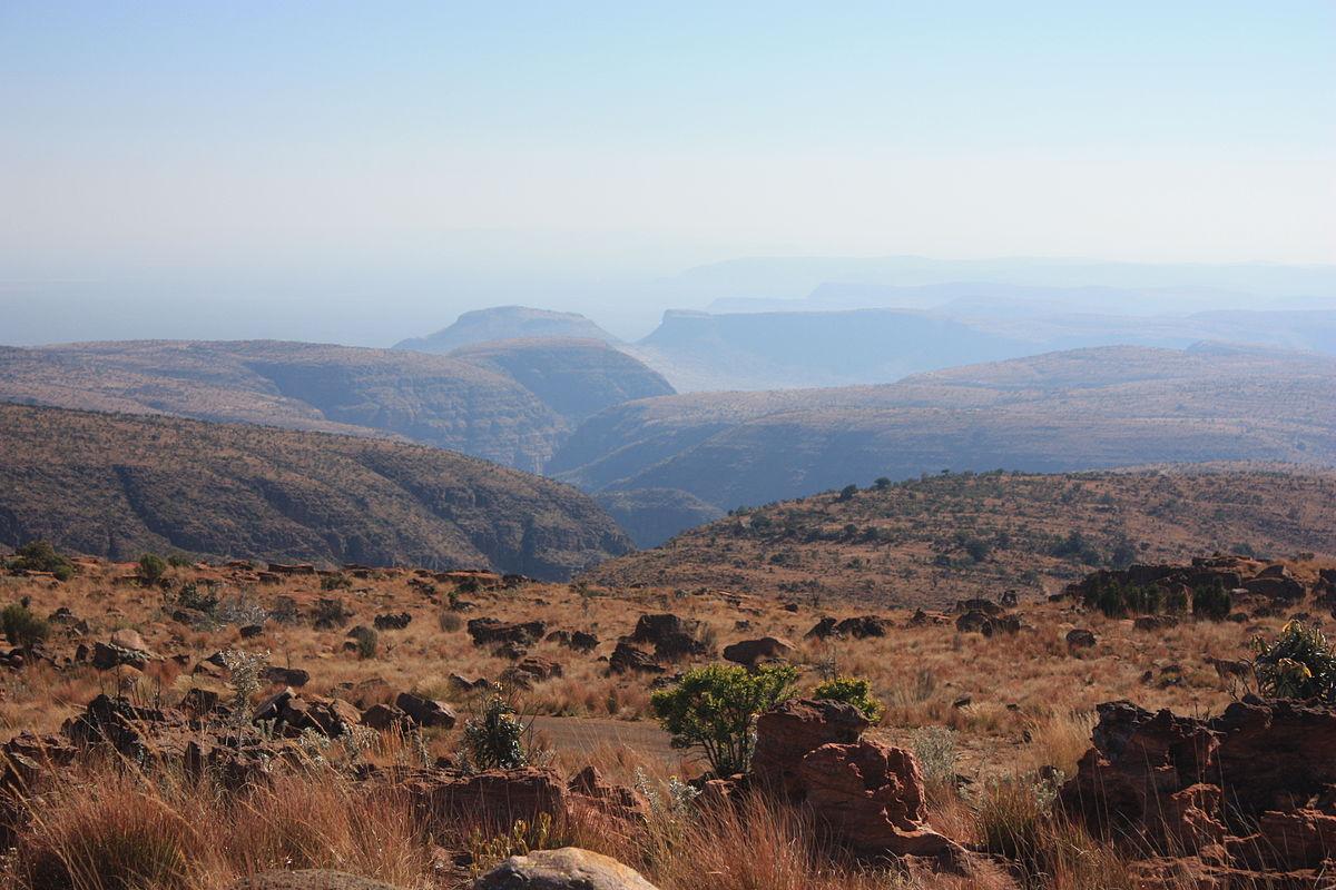 Marakele National Park Wikipedia