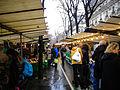 Marché biologique des Batignolles, Paris 1 February 2014 001.jpg